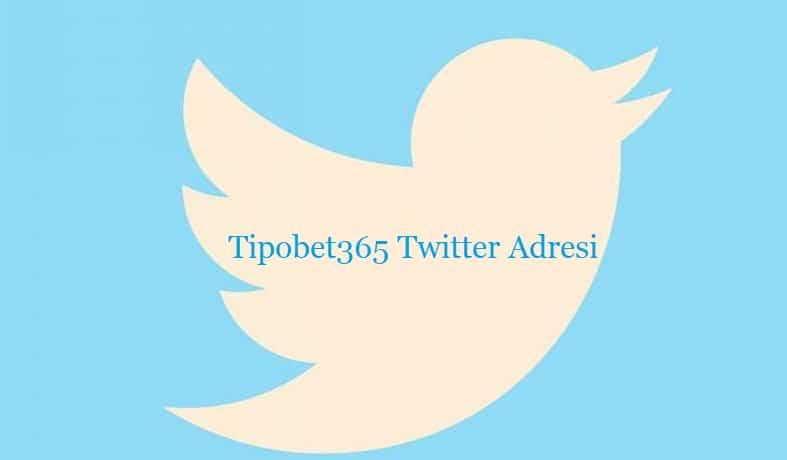 tipobet365 twitter adresi